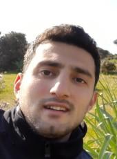 GENCER, 28, Turkey, Antalya