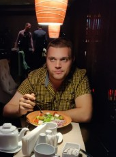 Rodion, 27, Russia, Moscow
