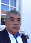 Mukhammadzhon, 57  , Tashkent