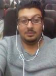 Mohamed Shanah, 29  , Kafr ash Shaykh