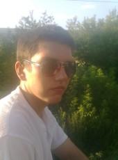 Aleksey, 29, Russia, Novosibirsk