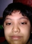 Gael, 19  , San Luis Potosi