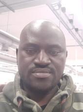 Modou, 38, Italy, Cinisello Balsamo