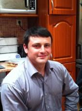 Sergey, 41, Russia, Volgograd