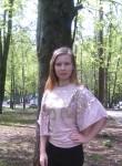 Mariya Poliy, 20, Moscow