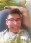 Christian, 21  , Tenango del Aire