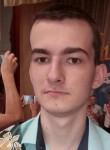 Ivan, 21, Nova Kakhovka