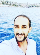 Zafer, 34, Turkey, Muratpasa