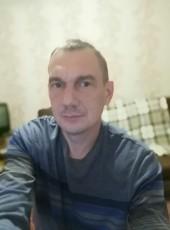 Aleksandr, 47, Russia, Novosibirsk
