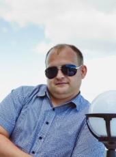 Andrey, 34, Russia, Ulyanovsk