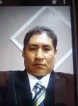 Ismael Ramirez, 48  , New London