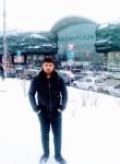 ali, 32, Kiev