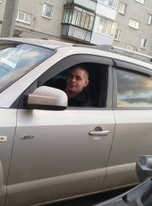 Serega, 42, Russia, Yekaterinburg