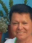 nadezhda tomili, 60  , Tara