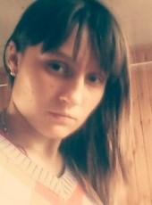 Evgenyevna, 22, Russia, Egorevsk