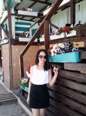 Nina, 34, Russia, Novosibirsk