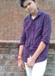 Kartik Solanki, 18  , Vadodara