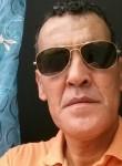 Chikh-mohamed, 50  , Bagnolet