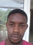 Andre, 18  , Kingston