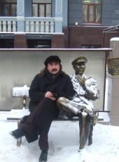 BesprizorNIK, 53, Ukraine, Kharkiv