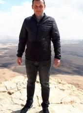 Boris, 36, Israel, Rishon LeZiyyon