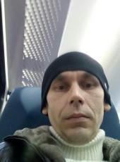 oleg, 37, Россия, Москва