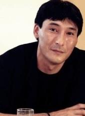 Abzal, 43, Kazakhstan, Oskemen