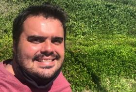 Nando, 37 - Just Me