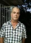 geraldo  diniz, 58  , Belo Horizonte