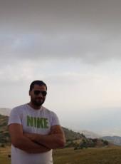 Hassan, 32, Syria, Damascus