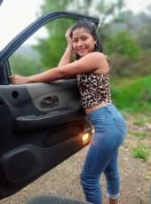 Rosi, 18, Guatemala, Guatemala City