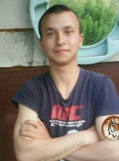 Ilich, 22, Russia, Leninsk-Kuznetsky