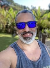 David Martins , 52, United States of America, Los Angeles