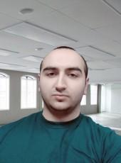David Yan, 31, Russia, Sofrino
