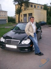 Viktor, 59, Russia, Saint Petersburg