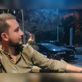 jawad, 25  , Baniyas