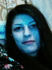 Лилия, 26, Россия, Омск