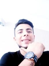 Süleyman, 25, Turkey, Mercin
