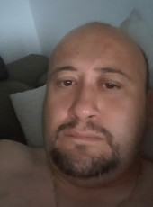 Nacho, 35, Spain, San Vicent del Raspeig