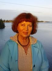 Nadezhda, 62, Russia, Petrozavodsk
