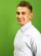 Anton, 29, Russia, Saint Petersburg