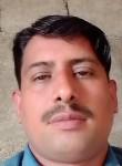Muhammad Yasir, 29  , Islamabad