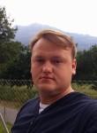 Дмитрий, 32  , Katowice