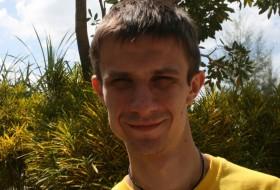 Konstantin, 34 - Just Me