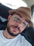 Omar, 22  , Menzel Jemil
