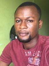 Opoku   k John Jnr, 27, Ghana, Kumasi