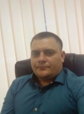 Amigo Santyago, 36, Russia, Yaroslavl