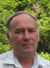 Igor, 60, Russia, Zarinsk