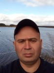 Nikolay Mironov, 37  , Ivanteyevka (MO)