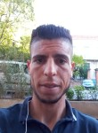 Larbi, 27, Toulouse